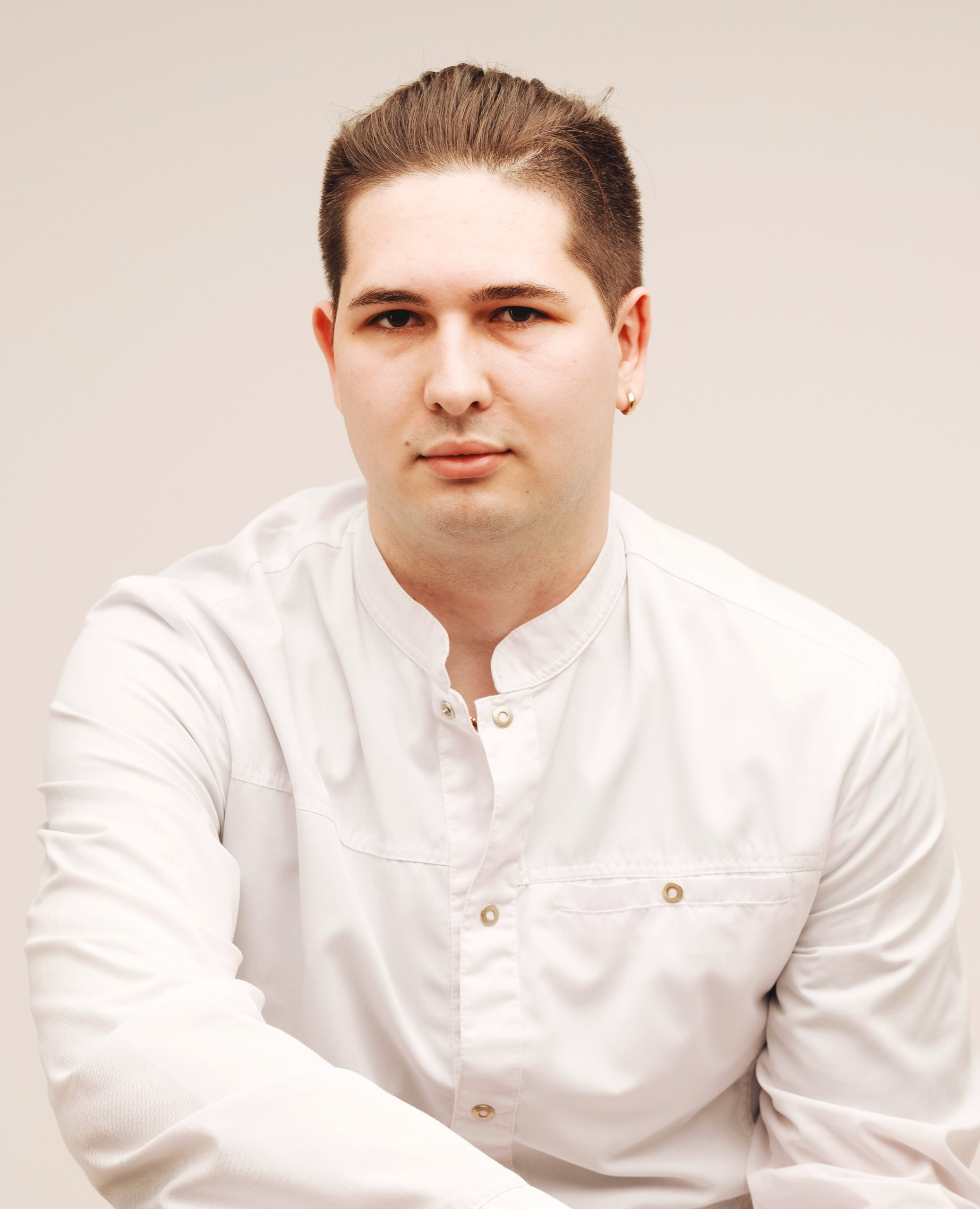 Шайдуров Кирилл Александрович